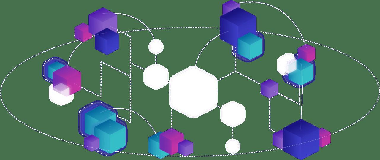 Offsite SEO visualization