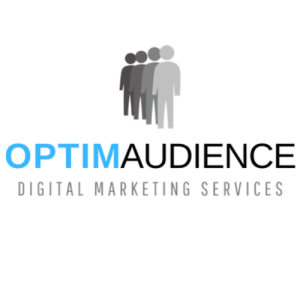 Digital Marketing Services Logo - OptimAudience